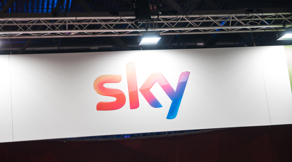 Sky Broadband Lets Down Thousands of Customers
